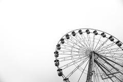 O Funfair roda dentro Bornemouth Imagem de Stock Royalty Free