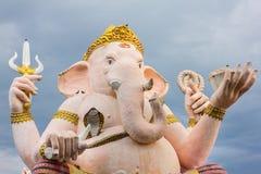 O Ganesha Imagens de Stock