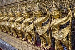 O Garuda Imagem de Stock