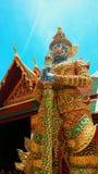 O Gian o mais grande no bkk Imagem de Stock Royalty Free