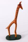 O Giraf Fotografia de Stock