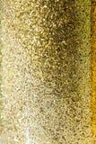 O Glitter sparkles poeira Fotos de Stock
