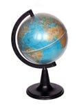 O globo da escola imagem de stock royalty free