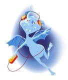 O Goblin musical Ilustração Royalty Free