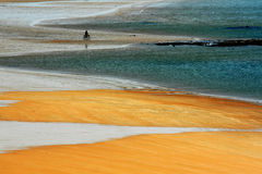 O Gold Coast Imagens de Stock Royalty Free