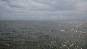 O Golfo do México Fotografia de Stock
