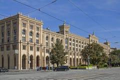 O governo de Baviera superior Fotografia de Stock Royalty Free