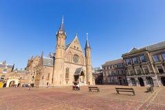 O governo holandês Imagens de Stock
