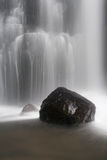 O'Grady's Falls (detail) Royalty Free Stock Image