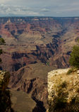 O Grand Canyon Fotos de Stock Royalty Free