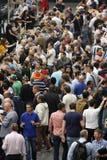 O grande festival britânico da cerveja, 2013 Imagens de Stock