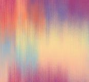 O grunge do arco-íris manchou o fundo em cores amarelas, azuis, alaranjadas, violetas Imagem de Stock Royalty Free