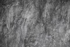 O grunge e o cinza da textura do fundo do muro de cimento surgem com sp Fotografia de Stock Royalty Free