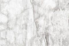 O grunge velho textured o fundo da parede/fundo concreto branco da textura da textura velha natural do cimento ou da pedra como u foto de stock