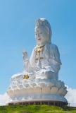 O Guanyin Imagem de Stock Royalty Free
