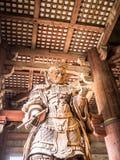 O guardião de Komokuten Imagem de Stock