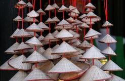 O handscraft no hoi uma cidade antiga, Vietnam Foto de Stock