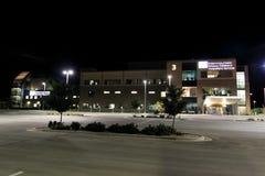 O hospital de crianças preliminar Foto de Stock Royalty Free