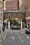 O hospital Londres de StMary Fotografia de Stock Royalty Free