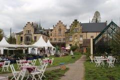 O Ippenburg Fotografia de Stock