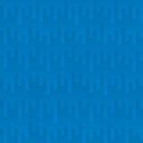O Irregular da forma de onda arredondado alinha o teste padrão sem emenda Imagem de Stock Royalty Free