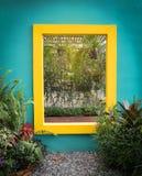 O jardim Imagem de Stock