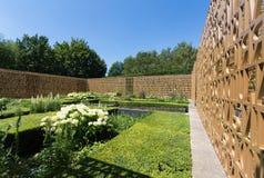 O jardim cristão, jardins do mundo, Berlim fotos de stock