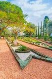 O jardim encantador Imagens de Stock Royalty Free