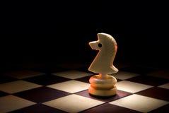 O jogador principal Imagens de Stock Royalty Free