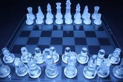 O jogo Foto de Stock