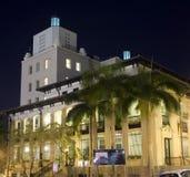 O Jose V Tribunal de Toledo Federal Building e do Estados Unidos Fotografia de Stock Royalty Free