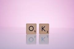 O.K. Stock Fotografie