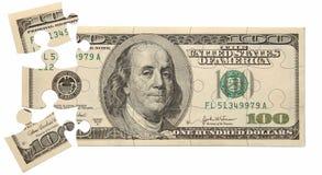 Is o.k. met dollar? Royalty-vrije Stock Afbeeldingen