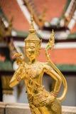 O Kinnara Fotos de Stock