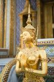 O Kinnari Imagem de Stock Royalty Free