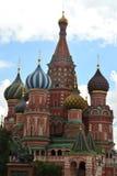 O Kremlin em Moscovo Fotografia de Stock Royalty Free