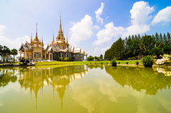 O kum de Wat Non Fotografia de Stock Royalty Free