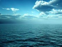 O lago 4 Fotografia de Stock Royalty Free