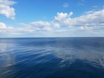 O Lago Superior fotos de stock