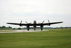 O Lancaster de CWH Fotografia de Stock