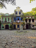 O Largo faz Boticario em Rio de janeiro fotografia de stock royalty free