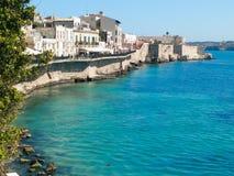 o litoral de Portugal fotos de stock