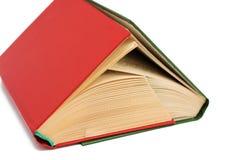 O livro é encerrado em um livro que representa as escadas das páginas Escadaria e uma casa dos livros imagens de stock