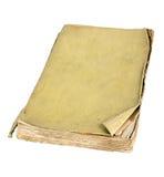 O livro antigo Fotografia de Stock Royalty Free