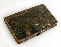 O livro antigo Foto de Stock
