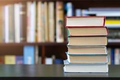O livro de conhecimento Fotos de Stock Royalty Free