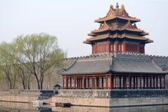 O lugar imperial Imagem de Stock
