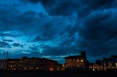 O Luminara em Pisa fotos de stock