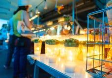 O Luminara em Pisa fotografia de stock
