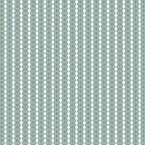 O luxo à moda telha o fundo de Diamond Ethnic Zig Zag Pattern ilustração stock